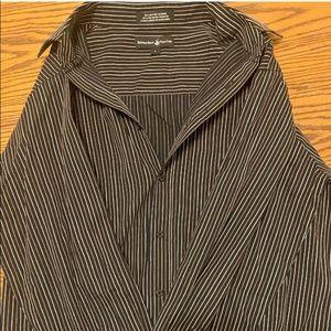 Men's Ralph Lauren casual button-down shirt